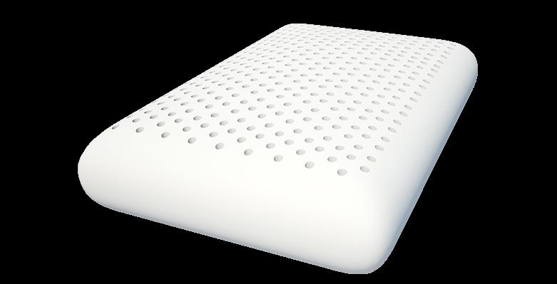 Gối cao su OVANY – 3D