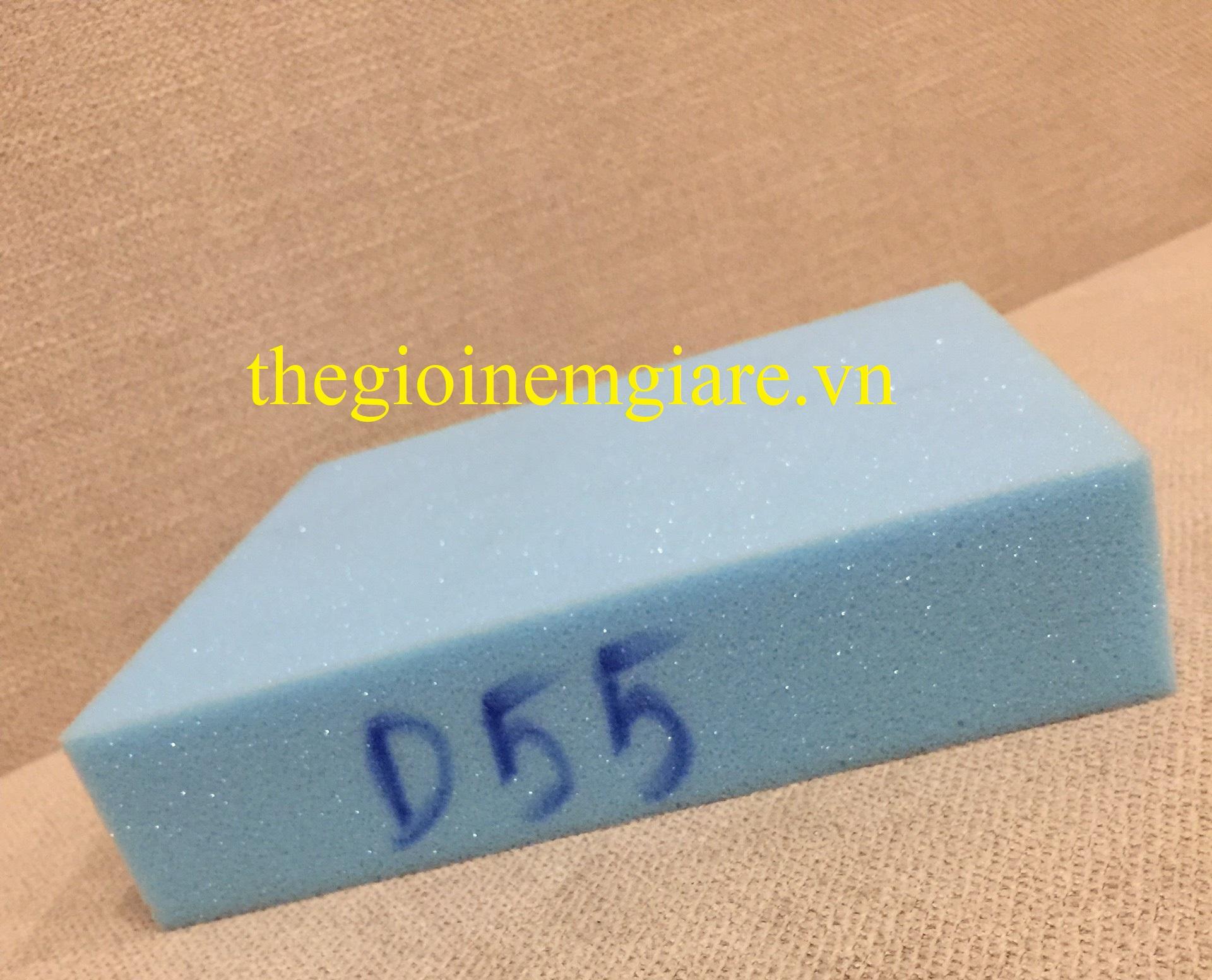 Mút xốp cao cấp D55