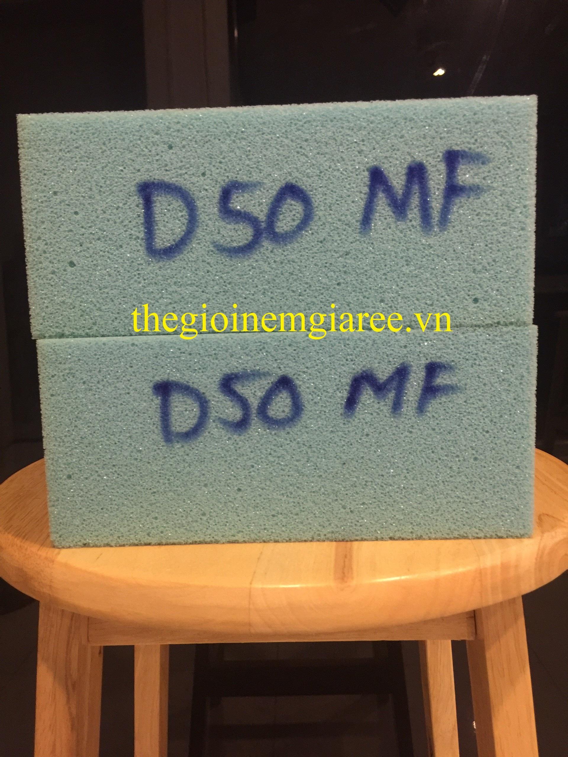 Mút xốp cao cấp D50MF